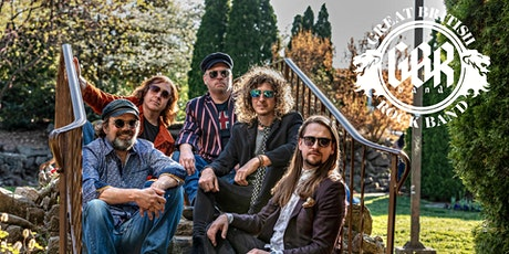 The Great British Rock Band on the Rooftop at Assembly Hall tickets