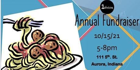 Pasta 4 A Purpose tickets