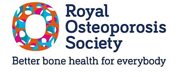 Royal Osteoporosis Society Summer Garden Party at Yeo Valley Organic Garden image