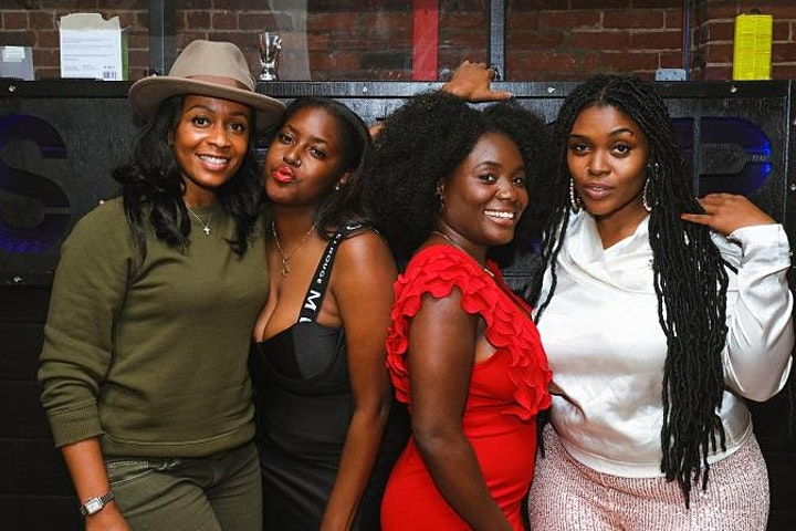 #LiteWorkAfterWork Sunset Soiree | Sponsored by Remy Martin image