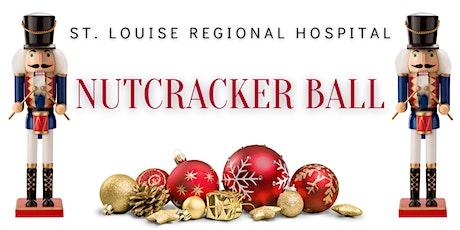 The St. Louise Regional Hospital Nutcracker Ball tickets
