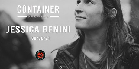JumpAttack Records Presents: Jessica Benini LIVE at Container Brewing tickets