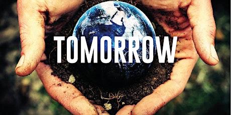 Film screening of inspirational documentary – 'Tomorrow' tickets