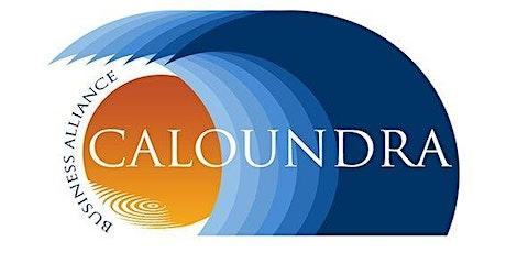 Caloundra Business Alliance Tourism Information Evening tickets