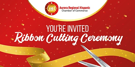 Primos Tacos Mexican Cuisine Ribbon Cutting & Pachanga tickets