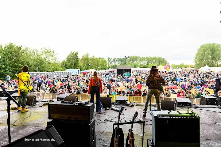 Lechlade Festival 2022 image