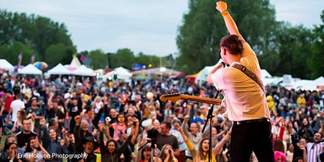 Lechlade Festival 2022 tickets