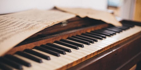 Psalms, Hymns and Spiritual Songs Concert by Storytellers Creative Arts tickets