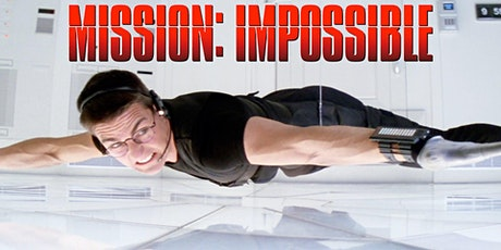 Free Online Riff of Mission Impossible tickets