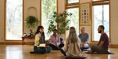 Information Session: Yoga Development Course tickets
