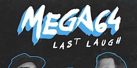 Mega64  in Orlando tickets