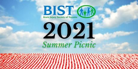 BIST picnic at High Park 5:30-7:30 tickets