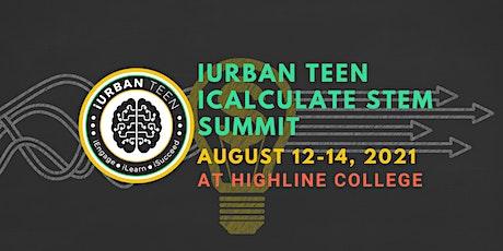 iUrban Teen iCalculate STEM Summit tickets