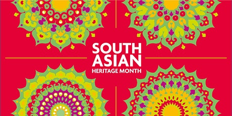 South Asian Literature: Our Heritage, Our Culture, Our History! tickets