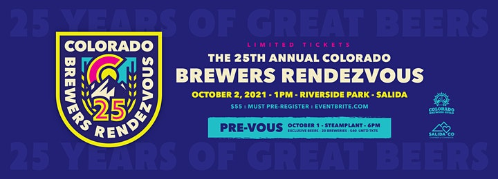 25th Annual Brewers Rendezvous – 2021 image
