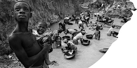Live Webinar: Modern Slavery Act Update biglietti