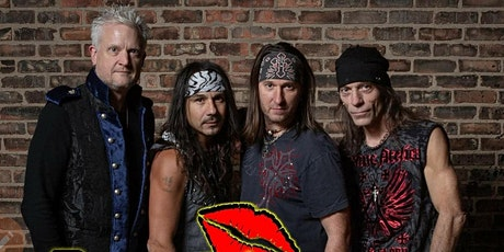 Poison'd Crue at Afterlife Music Hall tickets