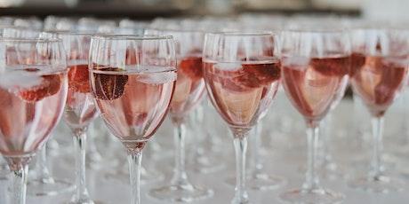 Cork Dorks do Rose'   Wine Club tickets