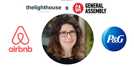 Career Conversation with Colleen Graneto, Project Manager at Airbnb tickets