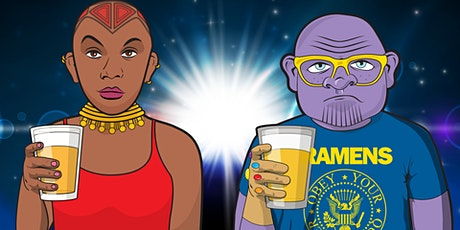 D&B Trivia Night: MCU Edition, powered by Geeks Who Drink! tickets