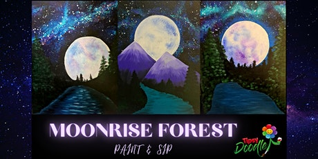 Moonrise Forest tickets