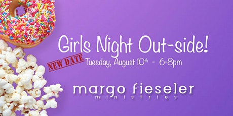 mfm Girls Night Out-Side tickets