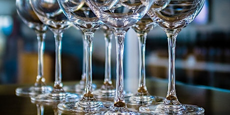 Blending Wines with the Winemaker tickets
