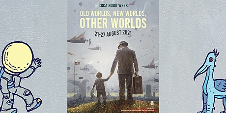 Library Online: Tangents - Book Week Edition tickets