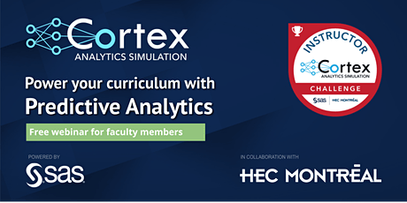 Power Your Curriculum with Predictive Analytics tickets
