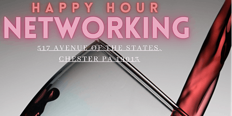 Happy Hour Networking tickets