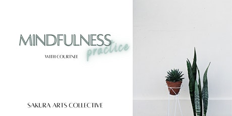 Mindfulness Practice with Courtnee tickets
