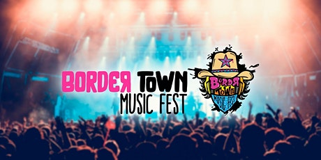 BorderTown Music Fest @ Lake View Ascarate Park tickets