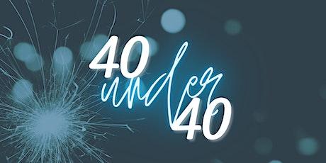 Lake Cumberland 40 Under 40 tickets