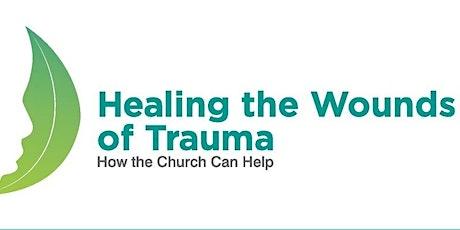 Trauma Healing Symposium tickets