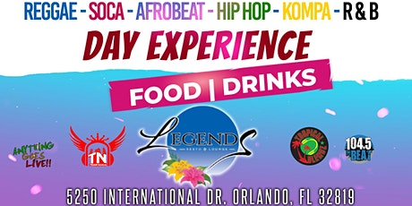 Anything Goes Day Party in Orlando #ANYYHINGGOESLIVE tickets