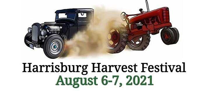 2021 Harrisburg Harvest Festival Truck and Tractor Pull image