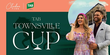 TAB Townsville Cup tickets