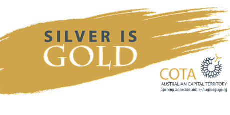 Silver is Gold Seniors Expo tickets