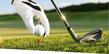 SBCAOR Golf Tournament tickets