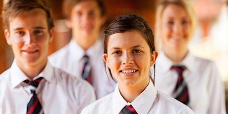 Parents as Career Educators seminar - 10 August 2021 tickets