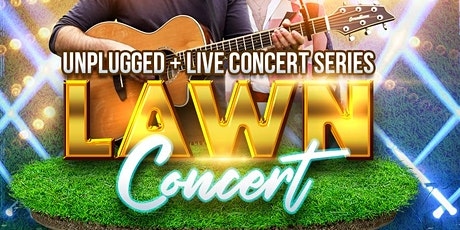 Unplugged & Live Concert Series: Huntersville Edition tickets