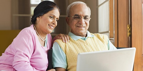 Tech Savvy Seniors - Hindi tickets