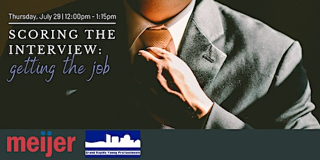 Scoring the Interview: Getting the Job tickets