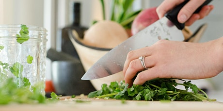 Smart and savyy recipes to reduce food waste tickets