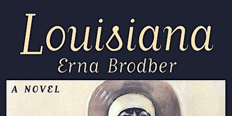 Literary Legend Dr Erna Brodber in conversation tickets