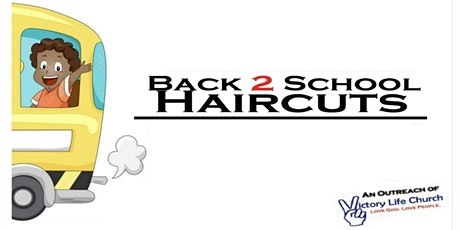 Back2School Event 2021 tickets