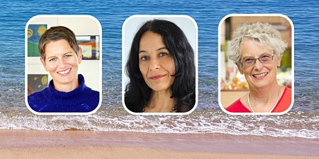 Mindfully Managing Menopause: Embracing the Changes of Midlife tickets