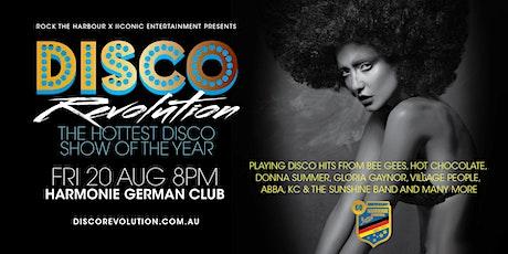Disco Revolution tickets