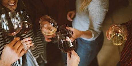 HAPPY HOUR - Women, Wine & Marketing biglietti