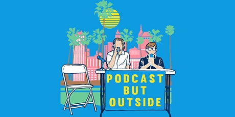 Podcast But Outside - @FREMONT ABBEY tickets